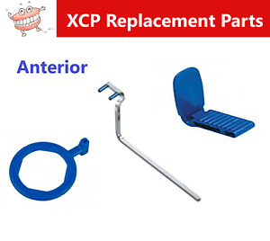 Dental Anterior X ray Aiming Ring Color Coded Rinn Xcp Style Positioning Kit