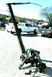Used Ford 501 7 Ft Sickle Mower free 1000 Mile Delivery From Ky