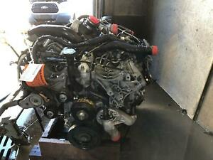 2004 2005 Chevrolet Silverado 2500 3500 Diesel Engine 6 6l Turbo Duramax