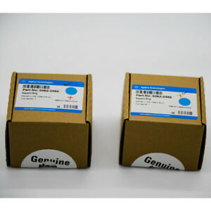 Lot Of 2 Agilent Support Ring For 1050 Seal Wash Option pn 5062 2465