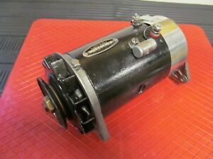 1949 1951 Oldsmobile 88 98 6 Volt V8 Remanufactured Generator Gm 1102704