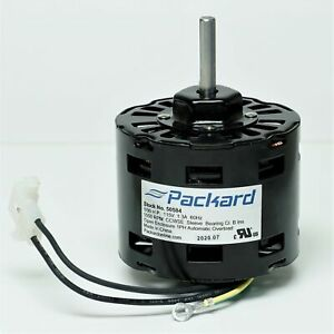 Bathroom Exhaust Vent Fan Motor Replacement For Broan Nutone 97008584