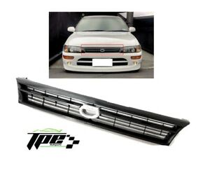For 1993 1997 Toyota Corolla Jdm Corsa Grille Ae100 Ae101 Front Hood Grill