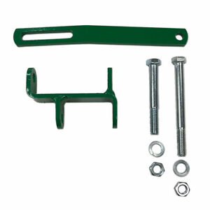 Alternator Conversion Bracket Kit Fits John Deere M 40 320 330 Tractor