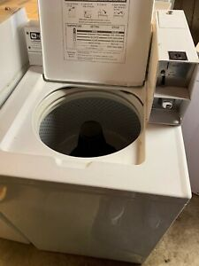 Mat12pd Maytag Commercial Coin Operated Top Load Washer Multiple Units Available