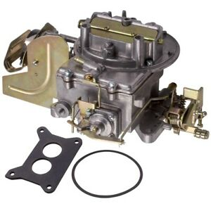 Carburetor Carb 2100 A800 For Ford F100 289 302 351 Cu Jeep 1964 1978 Engine 360