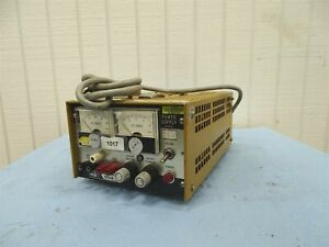 Systron Donner Hr40 7c Power Supply