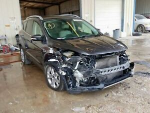 Driver Front Seat Bucket Electric Leather Fits 16 17 Escape 2222797