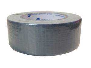 Ipg Ac6 Gray Duct Tape 2 X 60yd