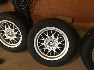 Michelin X Ice Snow Tires And Wheels