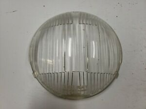 Tiltray Headlight Lens 920544 Headlamp 1937 1938 1939 Chevy Chevrolet Tilt Ray