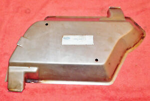 66 70 Ford Mustang Shelby Cougar Nos Gt 390 428 S Cj Intake Manifold Oil Baffle