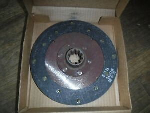 Rockford Pto 8 Sae Clutch Plate Nos Rad sales Nacd M1133c Wisconsin