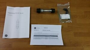 New Ge Healthcare Superloop 10 Ml Akta With M6 Fittings And 1 16inch Fittings