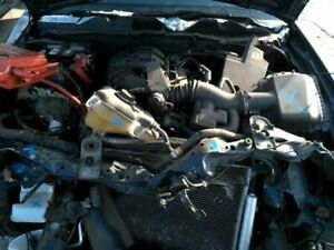 Automatic Transmission 6 Speed Id Br3p 7000 aa Fits 11 14 Mustang 444312