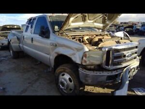 Front Axle Drw 4 10 Ratio Fits 05 07 Ford F350sd Pickup 791854