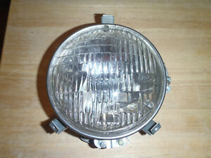 Amc Headlight Bucket Assembly