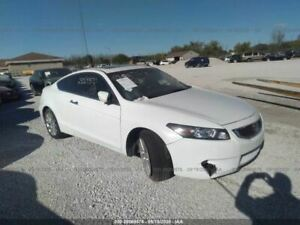 Engine 3 5l Vin 3 6th Digit Manual Transmission Coupe Fits 09 12 Accord 3286806