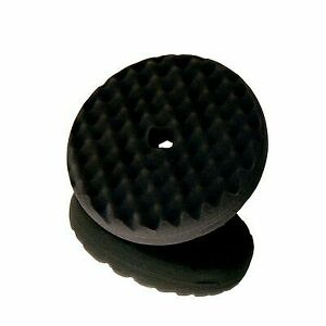 3m Perfect It Foam Polishing Pad Double Sided Quick Connect 05707 Black 8 I