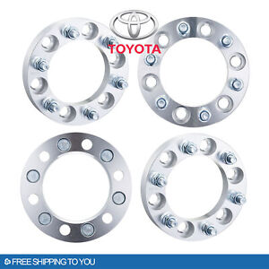 Hot 4pcs Wheel Spacers Adapters 5x4 75 1 25 Inch 12x1 5 Studs For Chevy Camaro