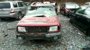Automatic Transmission Fits 99 01 Forester 169595