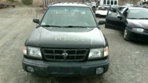 Automatic Transmission Fits 99 01 Forester 177488