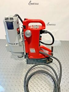 Milwaukee 4209 1 120v Ac Adjustable Position Electromagnetic Drill Press P 16