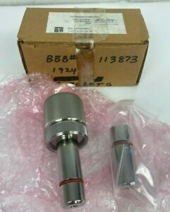 New Ysi 8504 25 Mm Probe Assembly For 8500 Co2 Monitor Great Deal
