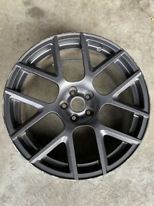 20 Dodge Challenger Charger 2015 2019 Oem Factory Alloy Wheel Rim 2527