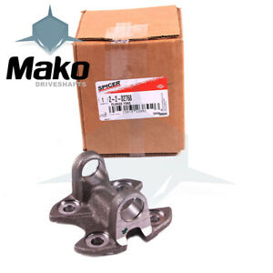 1330 Spicer Flange Yoke For Tundra 2005 Sequoia 2006 2 2 02768 482 Drilled
