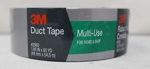 3m Multi use Duct Tape 1 88 In X 60 Yd 2960