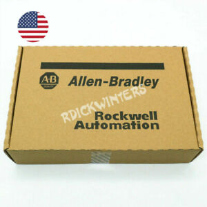 New Sealed Allen Bradley 1746 ia16 c Series C Slc 500 Input Module Plc