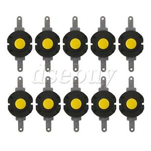 10x Dc 12v 0 5a Micro Push Button Momentary Self locking Switch On Off 2 pin