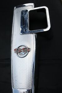 1963 Chevy Impala Ss Shifter Console Cover