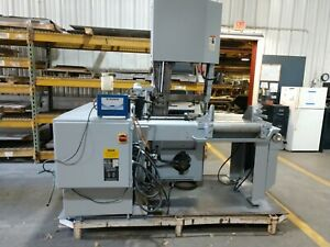 Marvel Verticle Band Saw