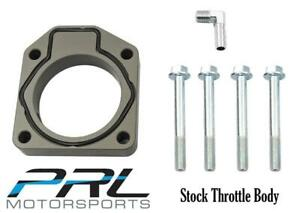 Prl Motorsports Rbc Intake Manifold To Stock Throttle Body Adapt For 09 15 Civic