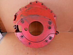 Lakewood Steel Scatter Shield Bellhousing 2chevy 11 Clutch Explosions Proof Sfi