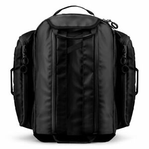 Statpacks G3 Load N Go Black Medic Backpack