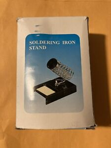 Soldering Iron Stand New