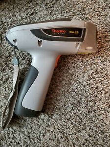 Thermo Scientific Niton Xl3t 980 Goldd Xrf Analyzer used