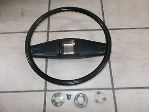73 87 Gmc C15 Original Gm Truck Jimmy Blazer Chevy Steering Wheel