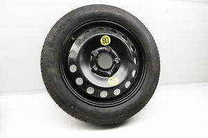 1997 2002 98 99 00 01 Bmw Z3 Roadster E36 16 Inch Compact Spare Tire Wheel