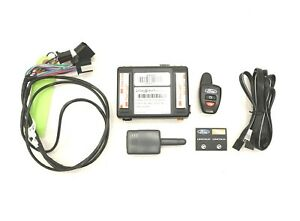 New Oem Ford Remote Start Kit Bi Directional Bb5z 19g364 E Explorer 2011 2014
