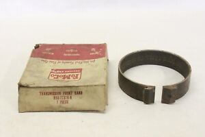 Nos 1955 1956 1957 Ford T bird Ford o matic Transmission Front Band B5s 77370 a