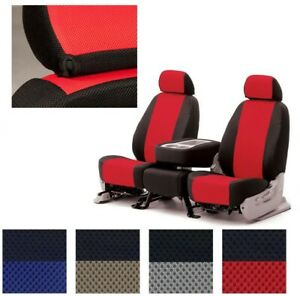 Coverking Spacer Mesh Tailored Seat Covers For Honda Pilot