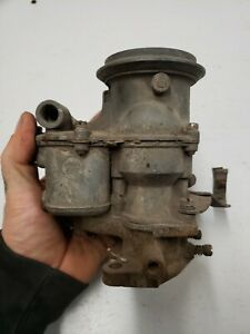 Ford Model 7rt Carburetor Holley 94 13a