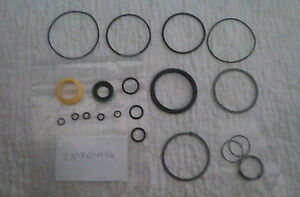 Massey Ferguson Power Steering Cylinder Repair Kit 830860m92 65 150 165 175