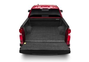 Bedrug Brc19sbmpk Carpeted Truck Bed Liner For 2019 2021 Chevy Silverado