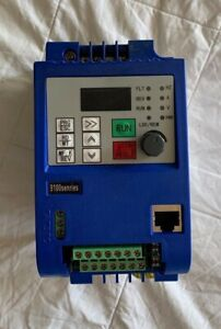Nflixin Solar Inverter Vfd Photovoltaic Variable Frequency Converter