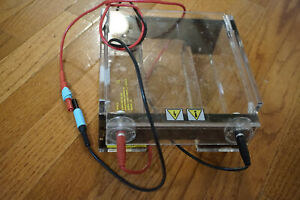 Thermo Owl D2 Horizontal Gel Electrophoresis System Ghfw